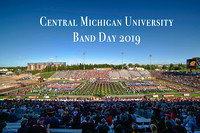 Akron Game - BAND DAY